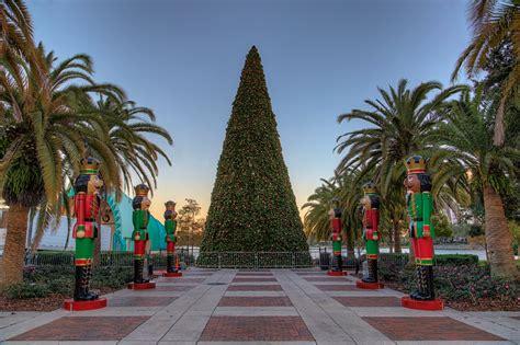 11 Unique Holiday Events In The Orlando Area