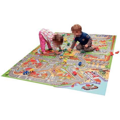 tapis de jeu quot le port quot 100x150 cm house of tapis de jeu sur planet eveil