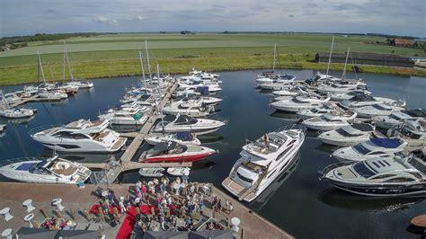 Ligplaats Zeeland jachthaven kerland marina kerland jachthaven in
