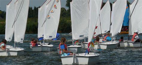 Zeilboot Uitgeest by Optimist Open Zeilboot Uitgeest Botentehuur Nl