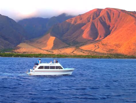 Boat Cruise Maui by Maui Private Boat Charters Private Boat Rentals In Maui