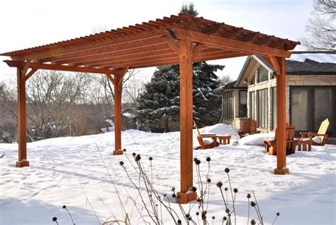 outstanding wooden pergola design for your backyard relaxing space patio arbor pergola plans