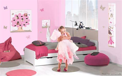 decoration princesse pour chambre fille