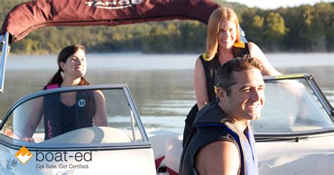 How To Get Texas Boating License by South Carolina S Official Boating Safety Course And Online