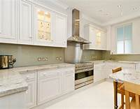glass kitchen cabinets Simple Ideas to Change your Kitchen with Glass