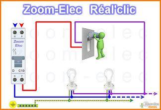 comment installer un interrupteur simple allumage pose et montage