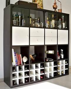 Ikea Regal Küche : weinregal flaschenregal ikea ~ Markanthonyermac.com Haus und Dekorationen