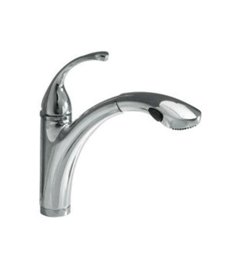 kohler faucet handle removal