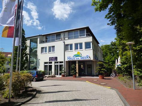 Hotel Haus Am Meer In Bad Zwischenahn