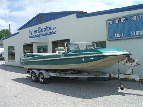 Tyler Boats Rockport by Harriskayot Boats For Sale Boats