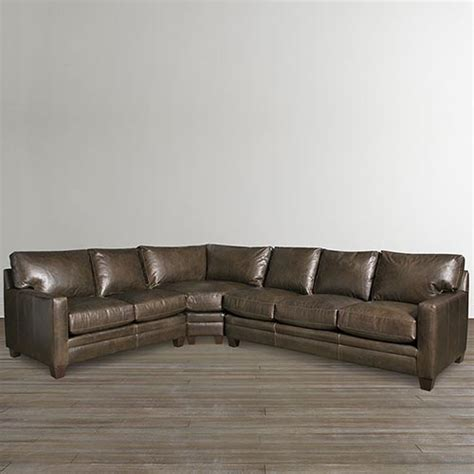 Bassett Hamilton Sofa Reviews by Leather Sectionals