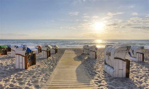 Timmendorfer Strand Germany Pictures And Videos And News