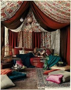 Zimmer Schalldicht Machen : 130 ideen f r orientalische deko luxus pur in ihrer wohnung dekoration pinterest ~ Markanthonyermac.com Haus und Dekorationen