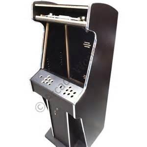 flat pack upright arcade cabinet kit cnc machined ebay