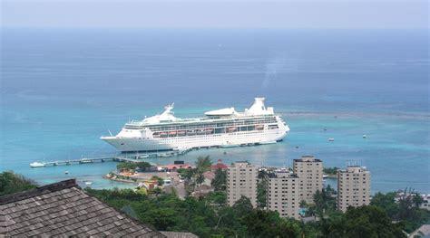 Schip Jamaica by Cruise Ship To Jamaica Fitbudha