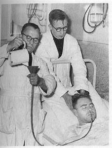 10 of the Worst Psychiatric Treatments in History