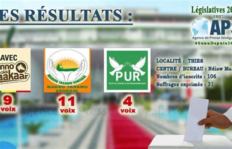 fermeture progressive des bureaux de vote les premiers r 201 sultats