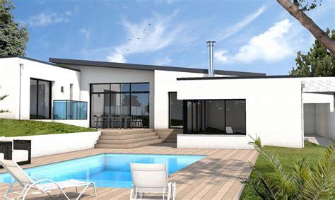 maison moderne sur mesure 44 56 85 depreux construction