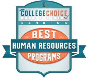 25 Best Bachelor's In Human Resources Degrees