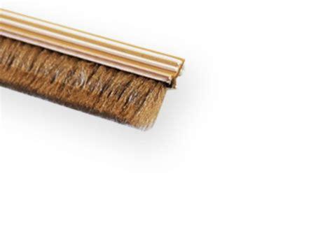 gosimat gt produits gt joint brosse anti poussi 232 re 12 mm hauteur pour habillage