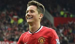 Ander Herrera says Man United is the best club to develop ...