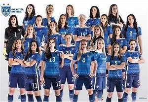 Team USA Women's Soccer Team vs France Game Preview for ...