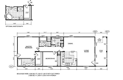 Fleetwood Mobile Homes Floor Plans Inspirational 1999 Fleetwood Mobile Home Floor Plan New