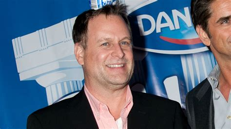 Full House Star Dave Coulier Is Engaged To Melissa Bring