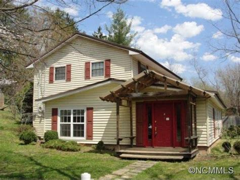asheville homes for 449 new haw creek rd asheville nc 28805 foreclosed home