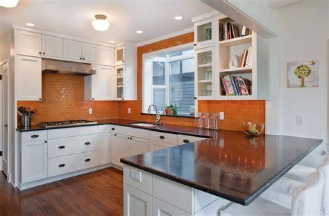Backsplash : 71 Exciting Kitchen Backsplash Trends To Inspire You