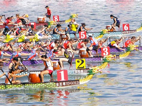Dragon Boat Festival Hong Kong Food by Hong Kong Dragon Boat Festival 2014 Where To Watch Tuen