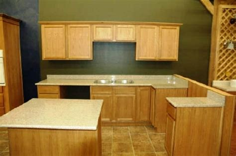 oak kitchen cabinets for your used oak kitchen cabinets new interior exterior design