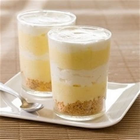 lemon creme fraiche dessert recipe tastespotting