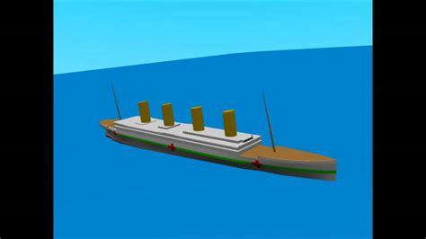 hmhs britannic new sinking