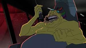 """Marvel's Avengers Assemble - """"Mojo World"""" Clip - YouTube"""