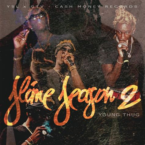 No Ceilings Mixtape Tracklist by Discussion Thug Slime Season 2 Hiphopheads