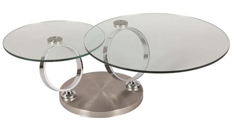 table basse en verre trempe but ezooq