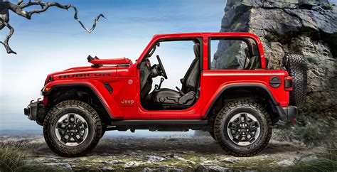 2018 Jeep Wrangler Price Climbs To $28,190