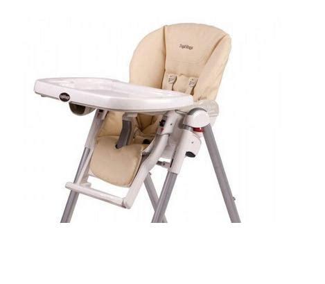 housse de chaise haute peg perego evo simili cuir les b 233 b 233 s du bonheur