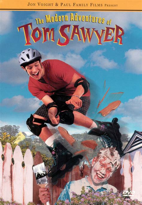 the modern adventures of tom sawyer 1999 adam weissman synopsis characteristics moods