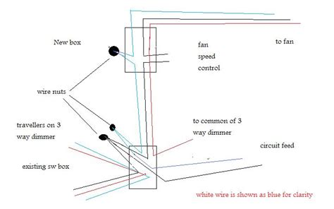 5 best images of ceiling fan wiring diagram