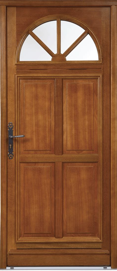 portes d entr 233 es en bois k par k