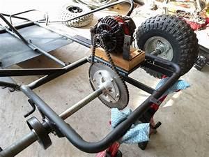 E-Kart: The electric Go Kart   Hackaday.io