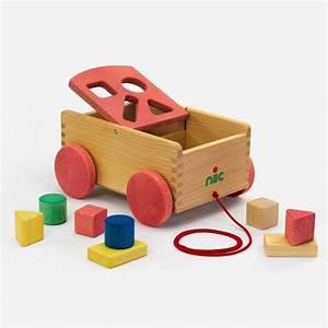 Holzkiste Für Spielzeug : nic formenwagen mit 100 biologischen farben echtkind ~ Markanthonyermac.com Haus und Dekorationen