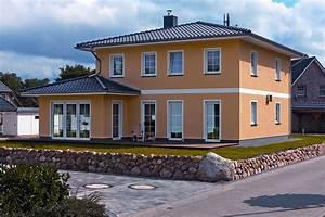 Stadtvilla Mit Anbau : haus villa verona hausbau preise ~ Markanthonyermac.com Haus und Dekorationen