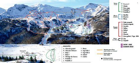 station de ski les monts d olmes