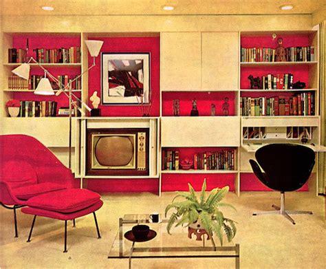 70's Home Interior Design : That 70s Home