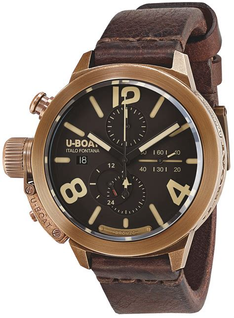 U Boat U 28 Watch by U Boat Watch Shop For Cheap Men S Watches And Save Online