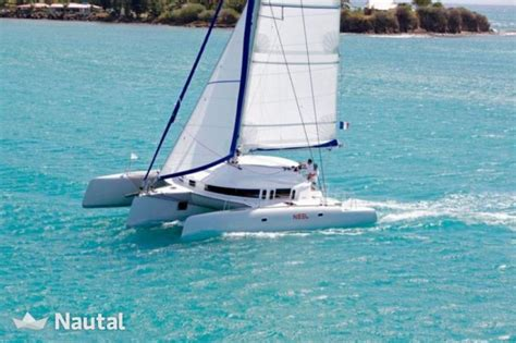 Trimaran English by Alquilar Trimar 225 N Neel 45 En Port Leucate Aude Nautal