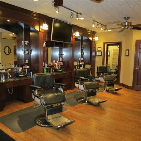 barber shop of broadview heights cleveland
